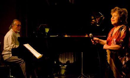 Jazz performance at Clube do Choro
