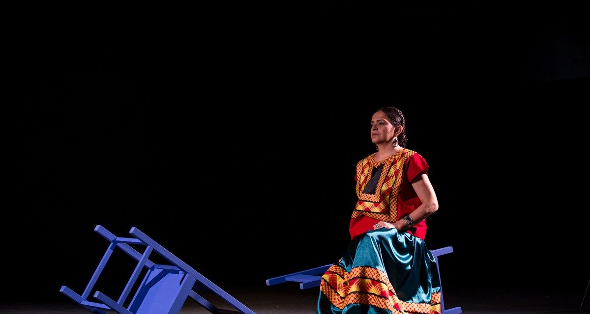 Spectacle about the Mexican Artist Frida Kahlo