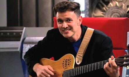 Multi-instrumentalist João Suplicy will perform at Clube do Choro