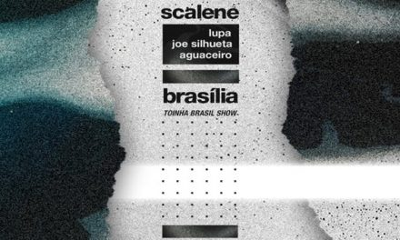 Rock bands from Brasília will perform at Toinha Brasil Show