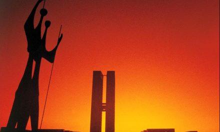 """Brasilia is honored by the photographic exhibition """"Exposição Coletiva em homenagem ao aniversário de Brasília"""""""