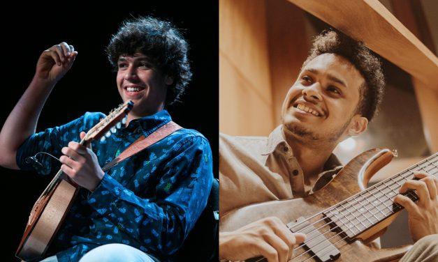 Instrumental Brazilian Music at Clube do Choro