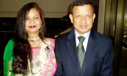 National Day of Bangladesh