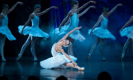 """Imperial Russian Ballet presents the spectacle """"The Best of Tchaikovsky"""""""