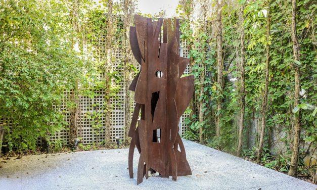 "Art exhibition ""Natureza inventada"""