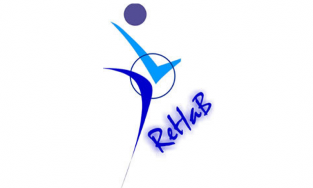 ReHab- Espaço de Saúde e Bem-estar