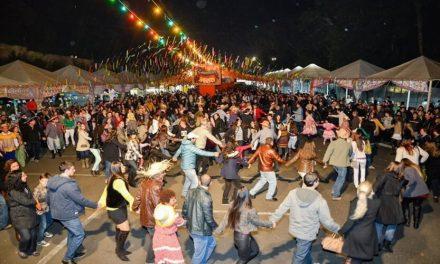 Enjoy the Festas Juninas (June Parties)!
