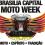 Motorcycle Meeting in Brasília