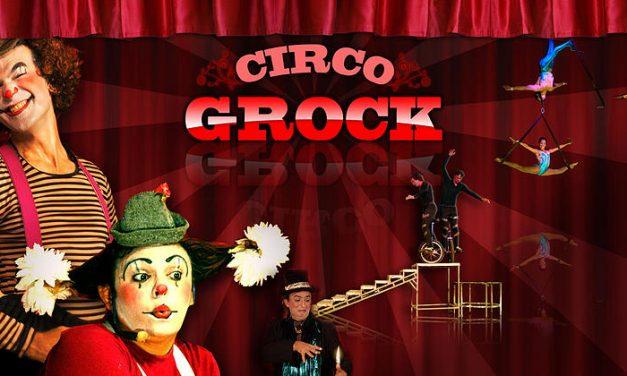 Circus Grock – A Circus History