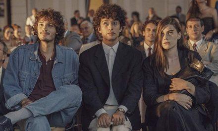 Italian Film Festival occupies Espaço Itaú de Cinema (Itaú Cinema Space)