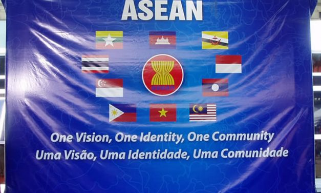 ASEAN held Gastronomic and Cultural Festival