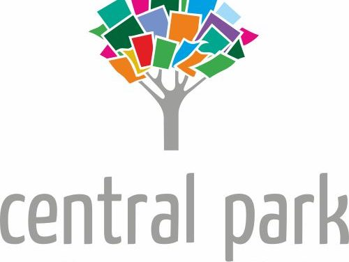 Central Park – Gráfica (Graphic Services)