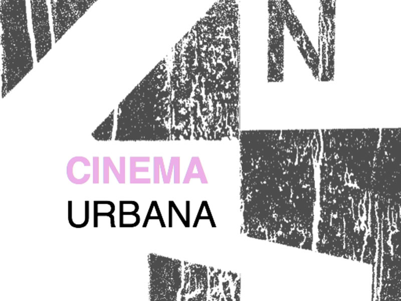 Architecture Movie Festival: Cinema Urbana (Mostra de Filme de Arquitetura de Brasília)