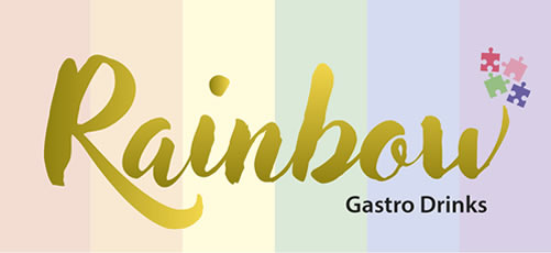 RAINBOW GASTRO DRINKS