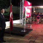 Embassy of Turkey celebrates Victory Day