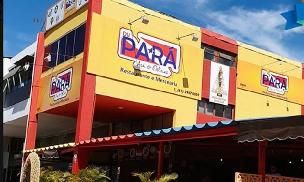 Du Pará – Regional food and products from the state of Pará, in the Amazon Region