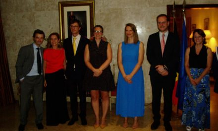 Embassy of Belgium celebrates King's Feast