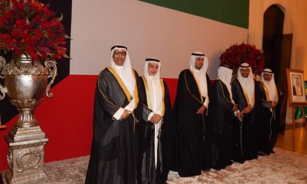 National Day of Kuwait