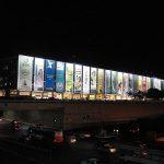 Get informed on what is open in Brasília.