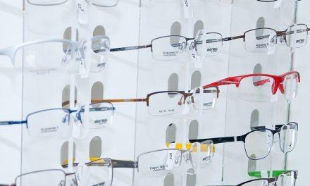Eyeglass stores open their doors in the DF