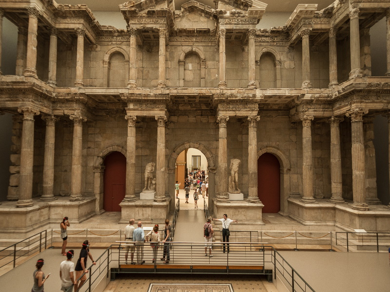More Museums open virtually through Google Arts and Culture.