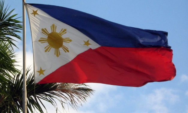 Embassy of The Philippines celebrates the anniversary of Philippine independence promoting the Philippine Week