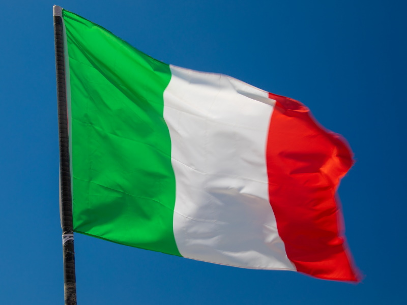 A message from Italian ambassador Francesco Azzarello for the occasion of the celebration of the national day of the Republic of Italy.
