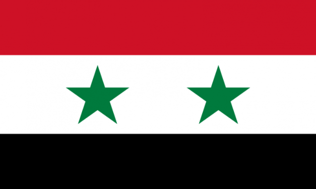 "Embassy of Syria informs: ""Syria: History and Culture"""