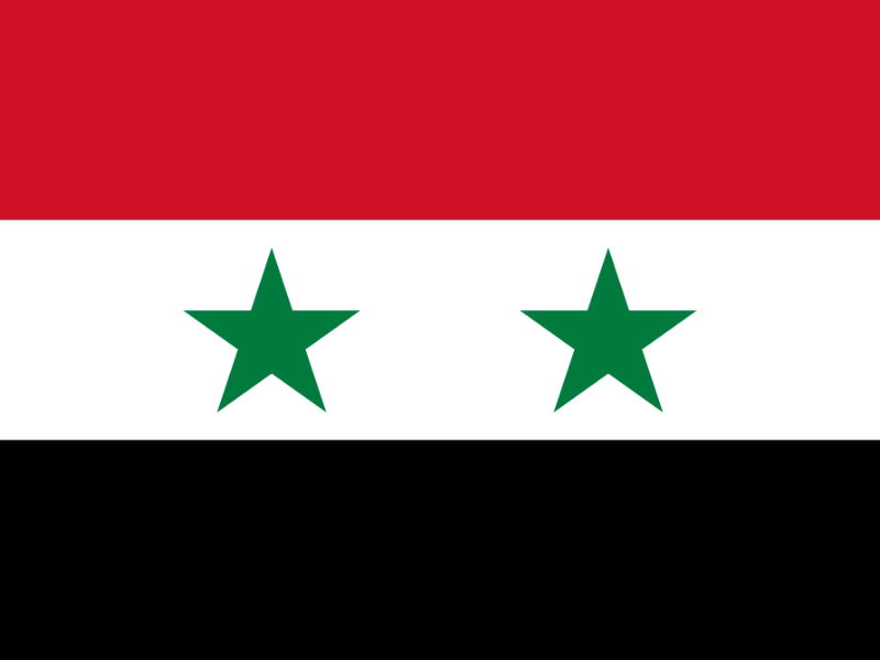 """Embassy of Syria informs: """"Syria: History and Culture"""""""
