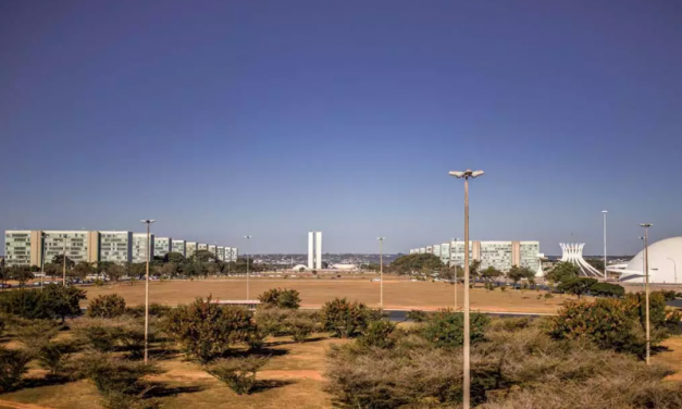 Brasilia's dry season and the necessary precautions you should take