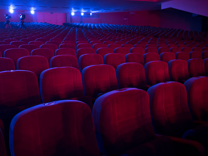 New decree allows the reopening of cinemas and theaters in the Distrito Federal.