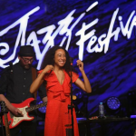 Rio Montreux International Jazz Festival takes place in a completely digital format this weekend.