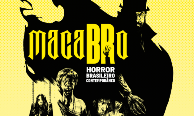 Online movie festival dedicated to Brazilian horror cinema.