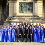 International meeting of choirs will be broadcasted for free on YouTube.