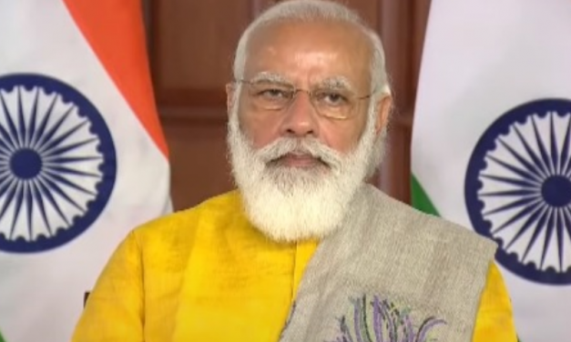 Embassy of India informs: 'Demand for Ayurvedic products went up globally during Covid-19': PMModi