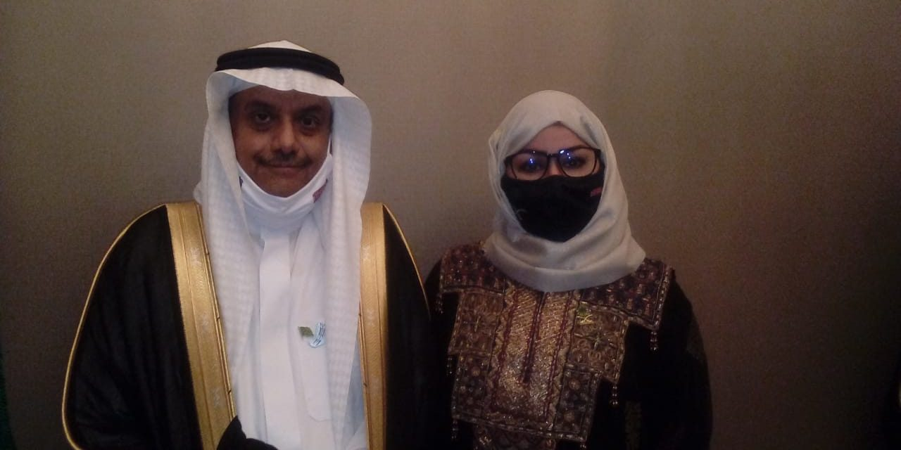Ambassador of Saudi Arabia promotes reception in honor of the G20 Summit