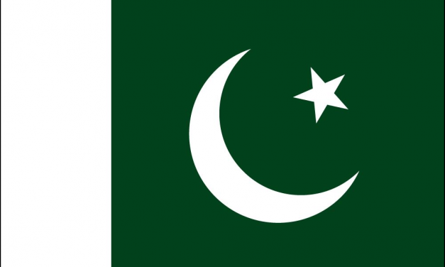 Embassy of Pakistan informs: Article published in The Washington Post.