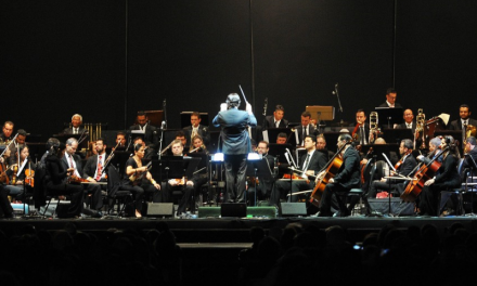 The National Theater's Symphonic Orchestra will be broadcasting some of their most popular concerts for free on YouTube.