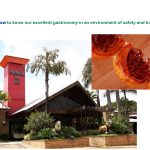 "Churrascaria POTÊNCIA DO SUL is a great choice to taste a quality Brazilian ""Churrasco""!"