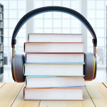 Many audiobooks are now available for free on the Ubook platform.
