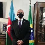 Embassy of Azerbaijan holds press conference on landmine explosion in Kalbajar
