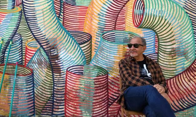 Film showcase dedicated to Brazilian filmmaker Joel Zito Araújo free to watch online.