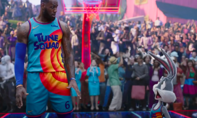 Space Jam: A New Legacy entertains with humor and adventure!