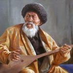 Embassy of Kazakhstan informs: Zhambyl Zhabayev's 175th Anniversary.