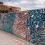 """Iranian street art at the """"Museude Arte de Brasília""""."""