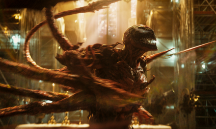 """Film """"Venom – Let There be Carnage"""" is a smash hit in Brazilian cinemas!"""